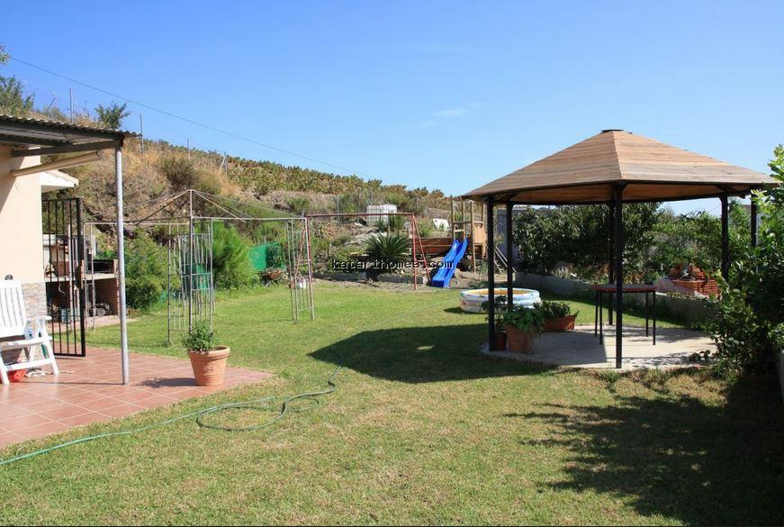 Casa En Alquiler En Vélez Málaga 700 Mes Ref Alc 130418